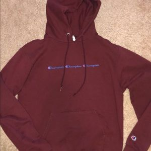Champion Other - Champions Hoodie